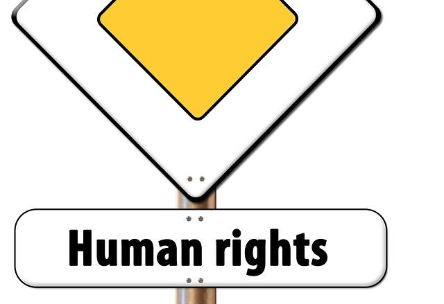Human Right TrafficSign